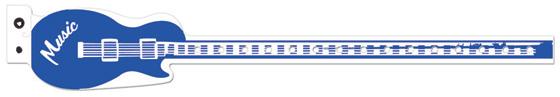 Brazalete RFID plastico Smart 473 PDC